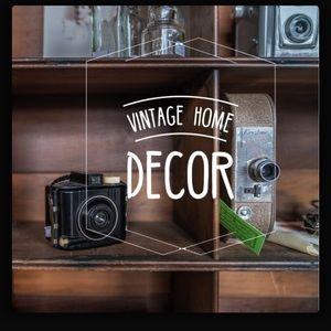 Other - Vintage home decor